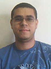 Prof. Dr. André Vinicius Santos Dória